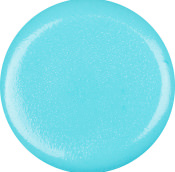 bluetooth gelatina dentífrica vegana de color azul