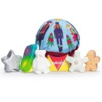 snow globe christmas gift