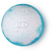 Big Blue bombe de bain lush