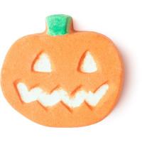 Bomba da bagno Punkin Pumpkin a forma di zucca di Halloween - Edizione Limitata Halloween 2019