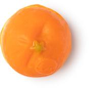 Satsuma é um dos sabonetes de Natal laranja refrescante