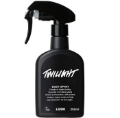 Twilight Body Spray Lush Thailand