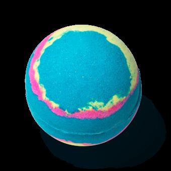 Intergalactic - Bomba da bagno