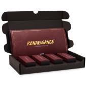 set de regalo con 4 perfumes de Lush