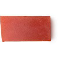 Stück Karma Seife Orange Patchouli