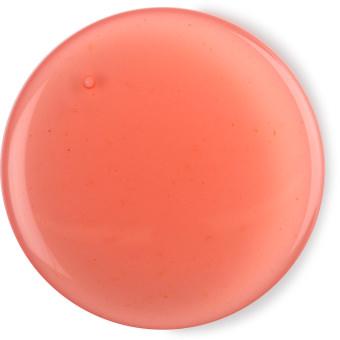 Rose Jam gel de ducha vegano y floral de color rosa con aceite de rosa