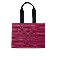 Pink Magic Hare bag