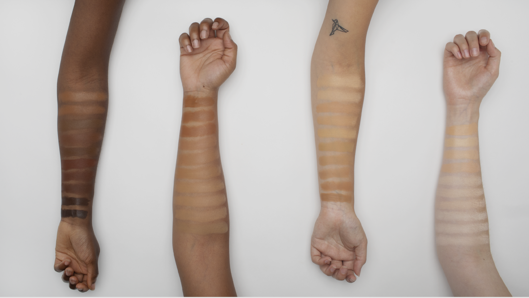 Slap Stick Swatches