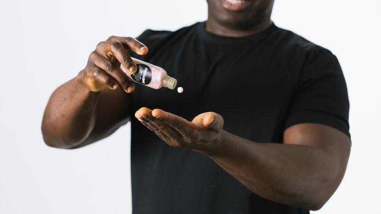 bubblegum toothpaste tablets