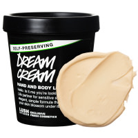 Dream Cream auto-conservada