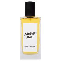 Fyrkantig parfymflaska