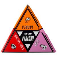 ラッシュ ソリッド パフューム ピラミッド1