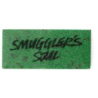 Smugglers Soul washcard Gorilla Lush