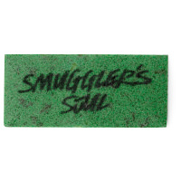 Smuggler's Soul Waschkarte Seife Duftprobe