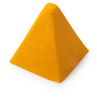 karma shower bomb lush labs