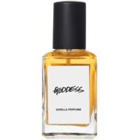 goddess é um perfume sedutor com notas de jasmim e sandâlo