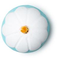 chamomile flower é uma bomba de banho vegan de camomila beneficios são muitos para a pele