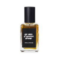 The Smell of Weather Turning ist ein Parfüm mit einem sauberen, natürlichen Duft