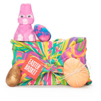 web easter basket pr easter