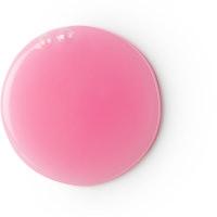 Snow fairy é um dos geis de duche de Natal cor de rosa e com um aroma doce a pastilha elástica