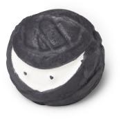 ninja bomba de banho preto