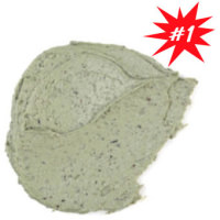 Soothing, cleansing, nourishing, natural, anti-bacterial face mask LUSH Thailand