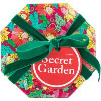 Confezione regalo di Natale Secret Garden