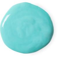 Willow the wisp é um sérum de cor azul para dar volume no cabelo