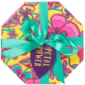 web petal power gift mothers day