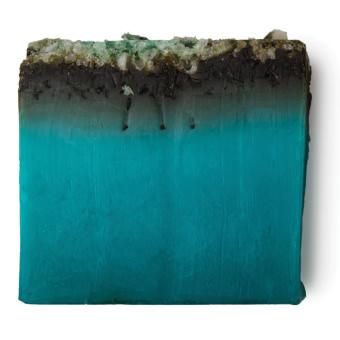 Sea Vegetable (Sapone di Mare) - Sapone per mani e corpo con alghe e sale marino