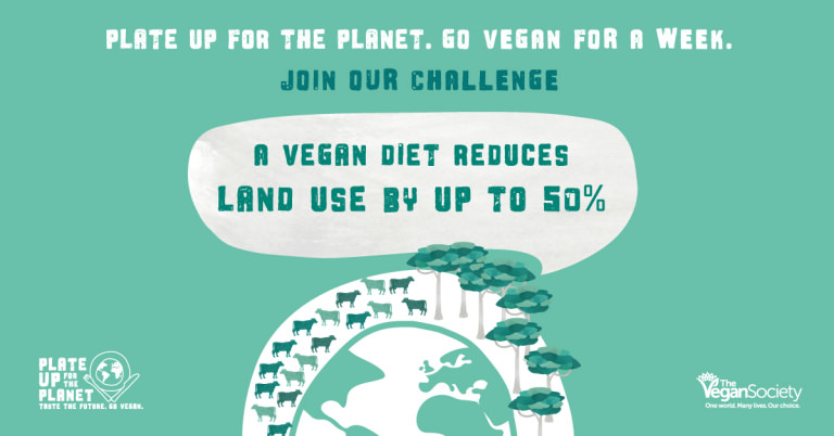 Plate Up for the Planet