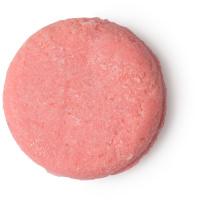 Shampoo in confetto rosa