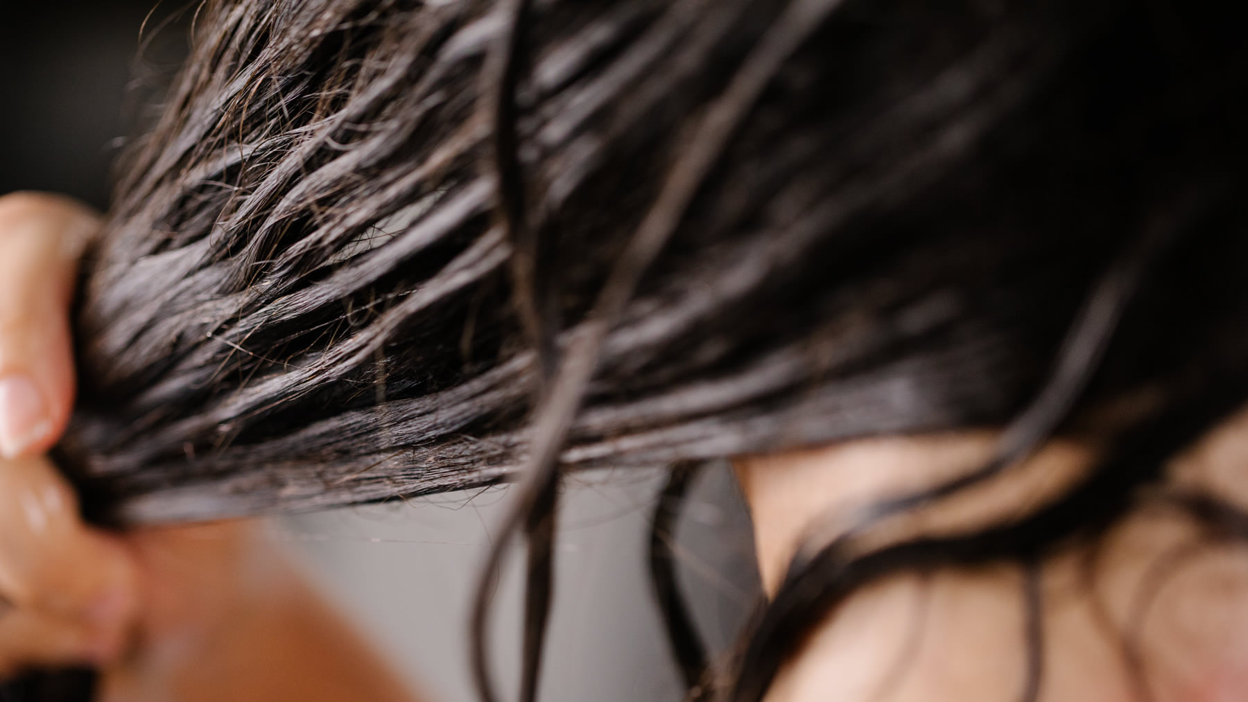 #LushLabs vlasové kondicionéry