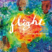afro celts flight cd