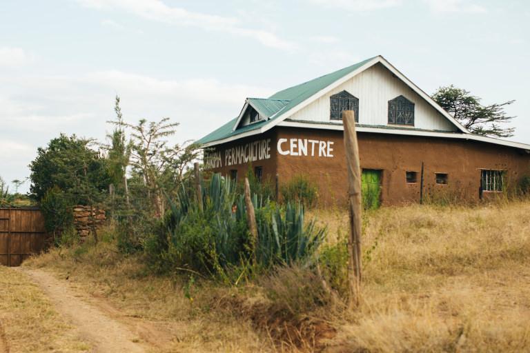 Laikipia Pernaculture Centre