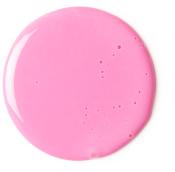american cream gel de ducha exclusivo online de color rosa y con aroma de un batido de fresa y nata