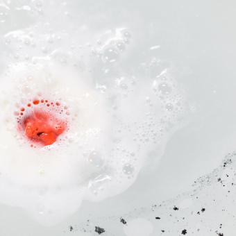 sushi red fun centre bomb