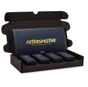 deep blue perfume gift set
