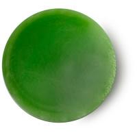 Smugglers Soul perfume sólido vegano de color verde con fragancia de sándalo perfume para llevar de viaje