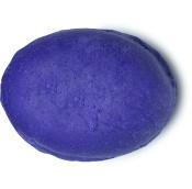 purple coloured pressed conditioners
