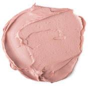 Rosy Cheeks é uma das máscaras faciais frescas de cor rosa com rosas e calamina para acalmar a tua pele