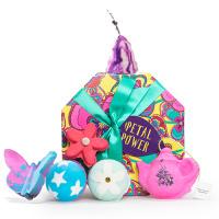 Petal Power - Confezione regalo per la festa della mamma | Un tappeto di petali