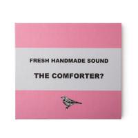 ラッシュ ザ コンフォーター? CD