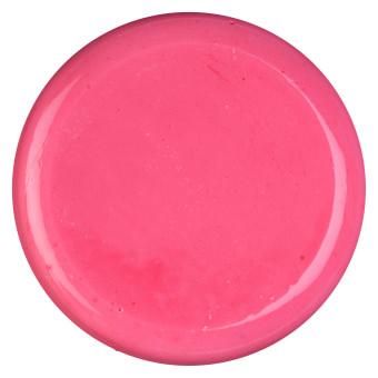 Pink Custard shower jelly