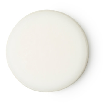 Tea totaler é um bálsamo em barra para limpeza facial com ervas antibacterianas para uma pele limpa de impurezas