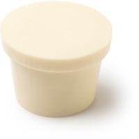 pansy hidratante corporal sólido en forma de envase