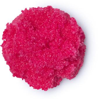 Cherry Lip Scrub | Scrub labbra di colore rosso | Edizione Limitata Primavera 2020