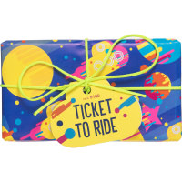 ticket to ride gift