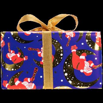 Confezione regalo di Natale The Night Before Christmas