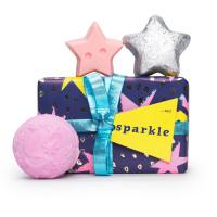 sparkle christmas gift